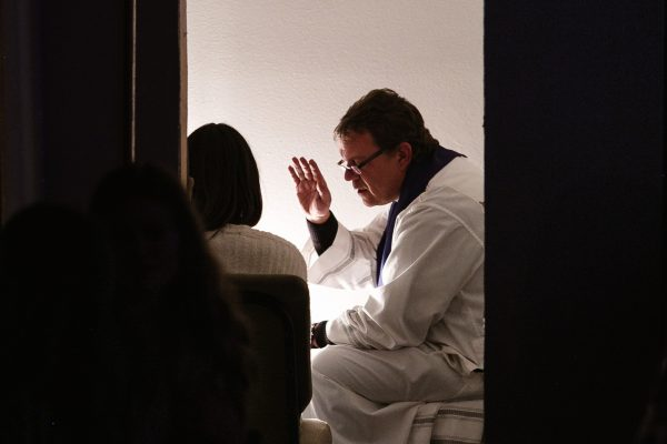 Lenten Communal Penance Service