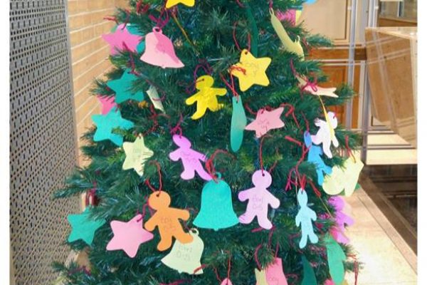 Christmas Giving Tree Appeal