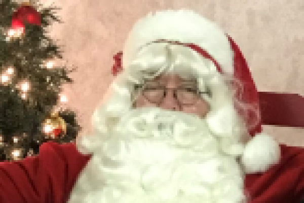 Santa is Coming to St. Agatha