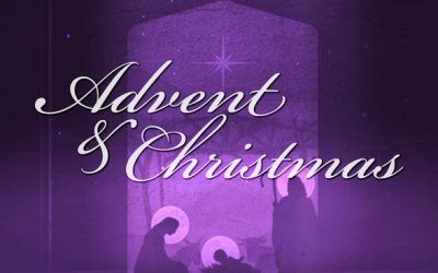 Advent & Christmas Schedule