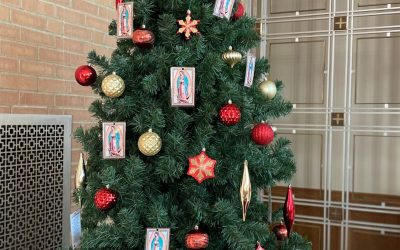 The Christmas Giving Tree is Here!