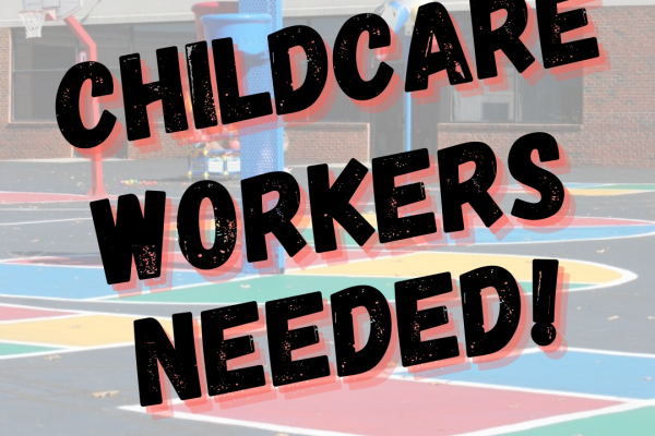 After School Child Care WORKERS NEEDED!!