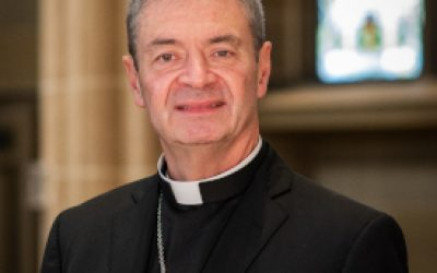 Bishop Brennan Leaving Columbus – will become the 8th Bishop of the Diocese of Brooklyn, New York.